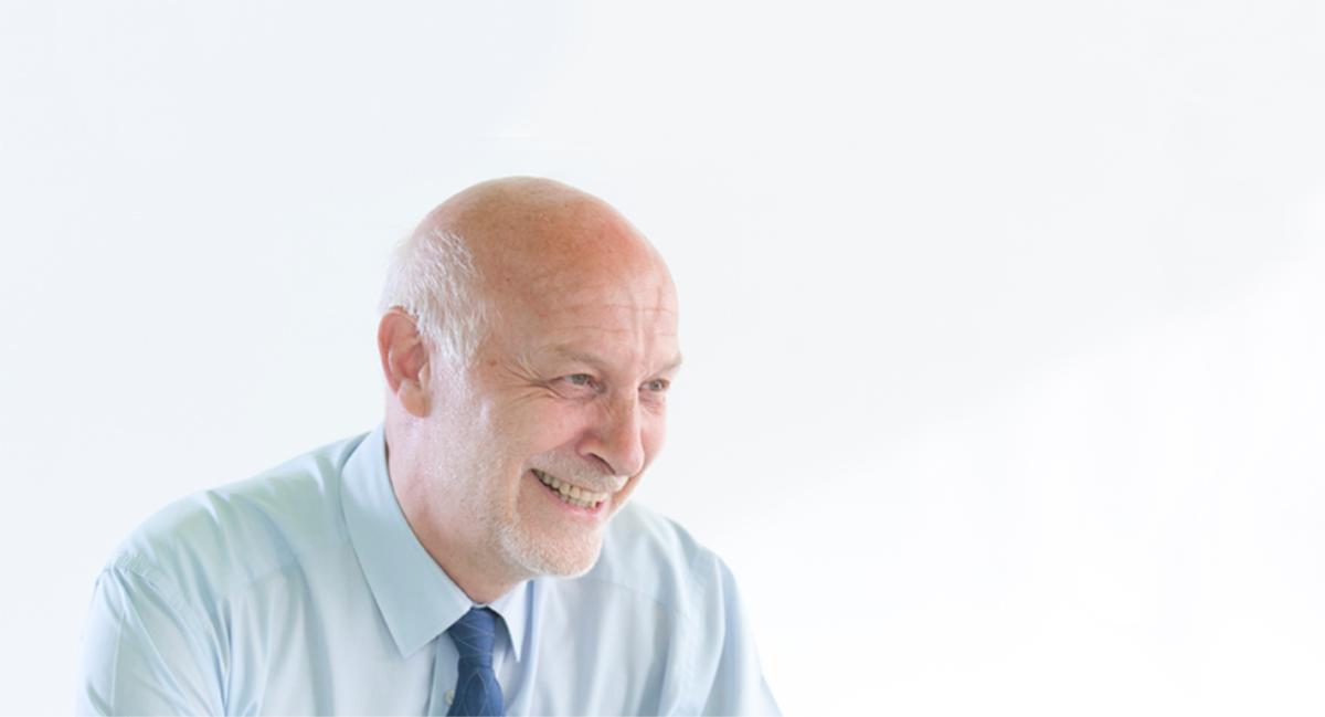 مصاحبه با پیتر فوناگی دربارهی روانکاوی