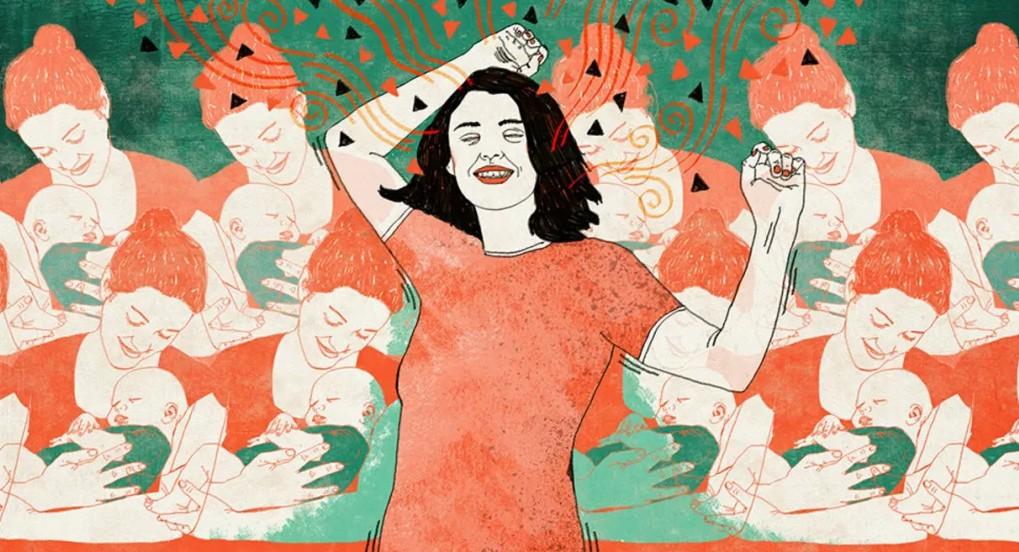 تقابل فمنیسم و روانکاوی بعد از جنگ دوم جهانی