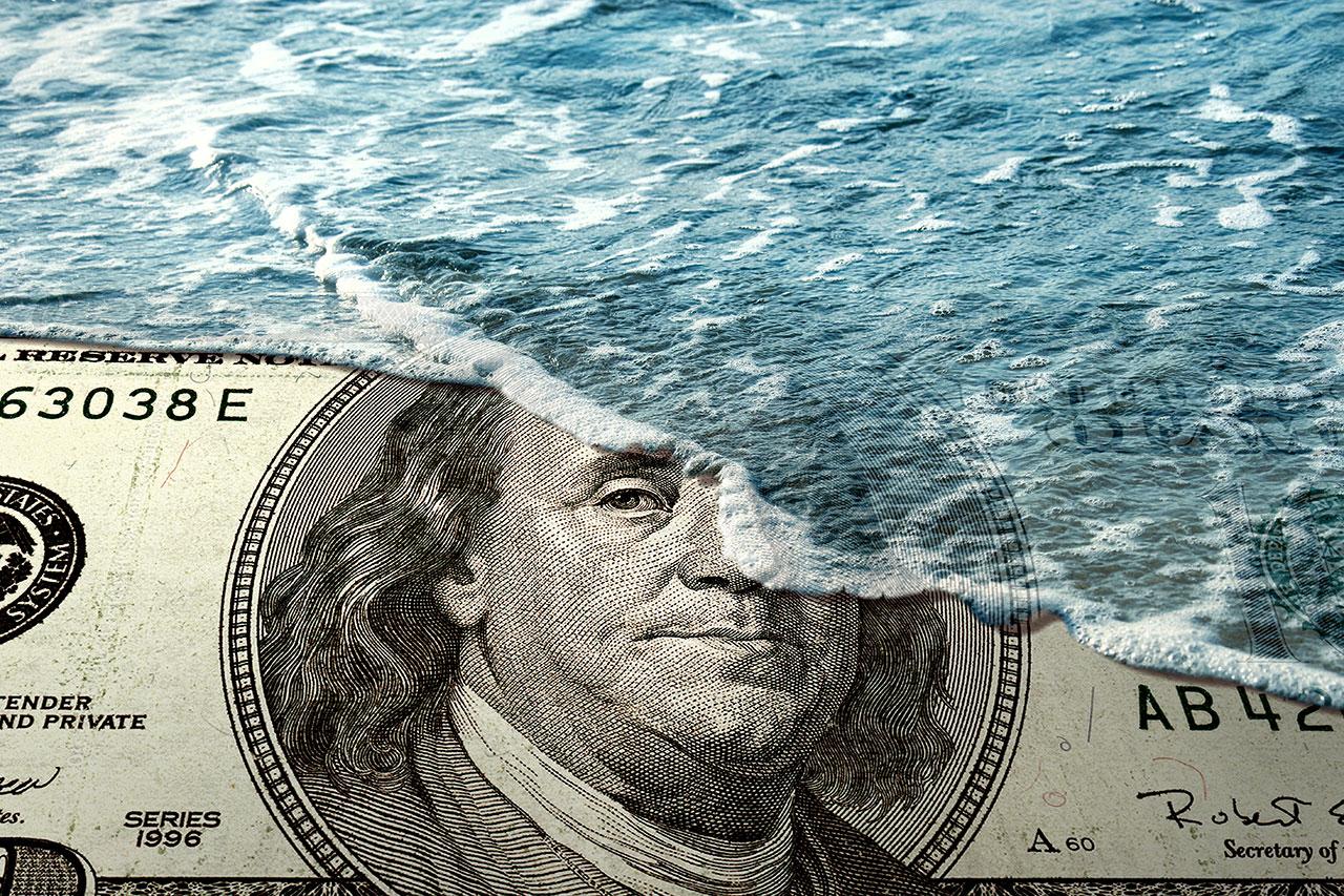 روانکاوی، پول و جامعهی مصرفی