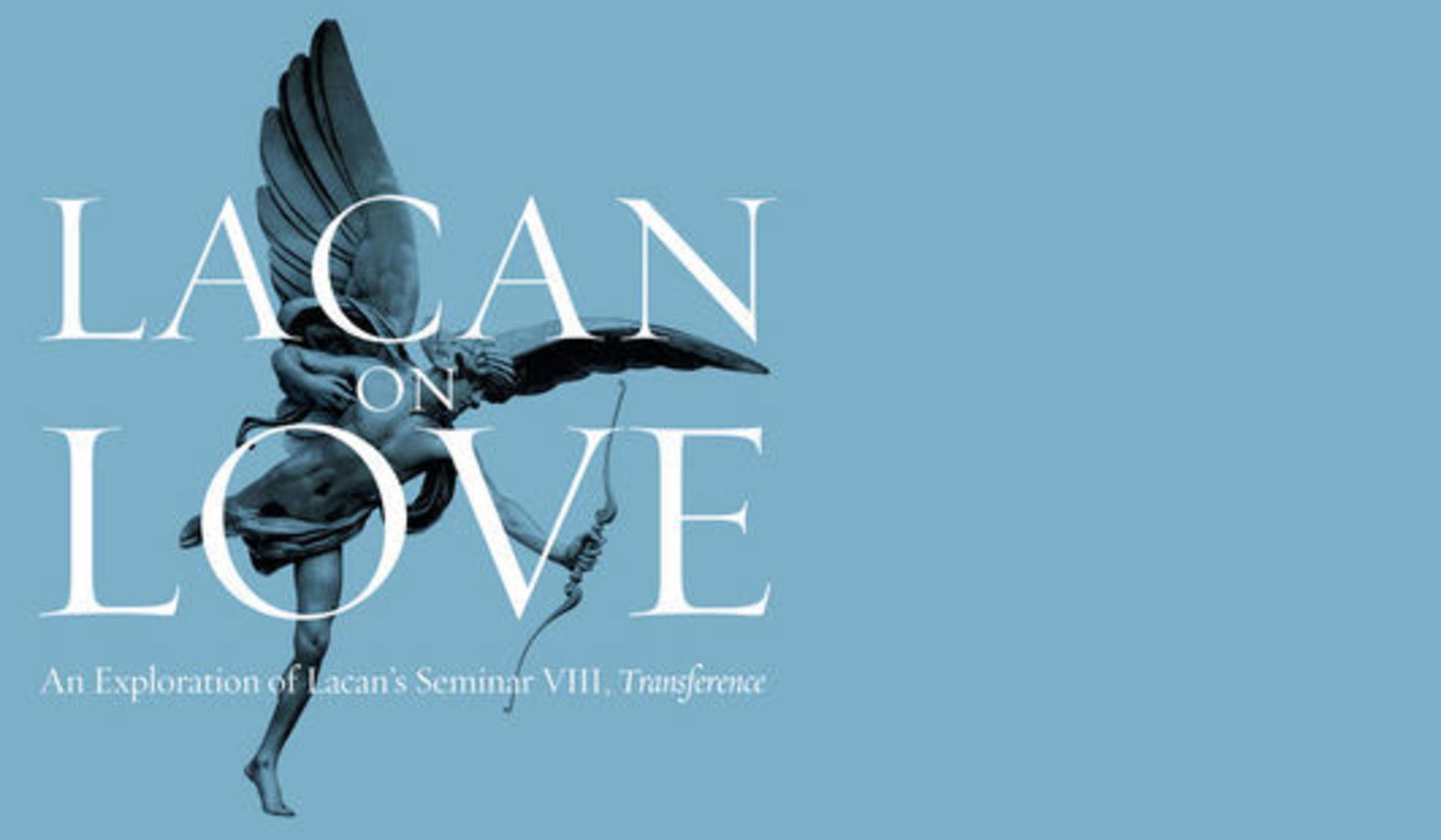 عاشق عشق شدن | لکان در باب عشق