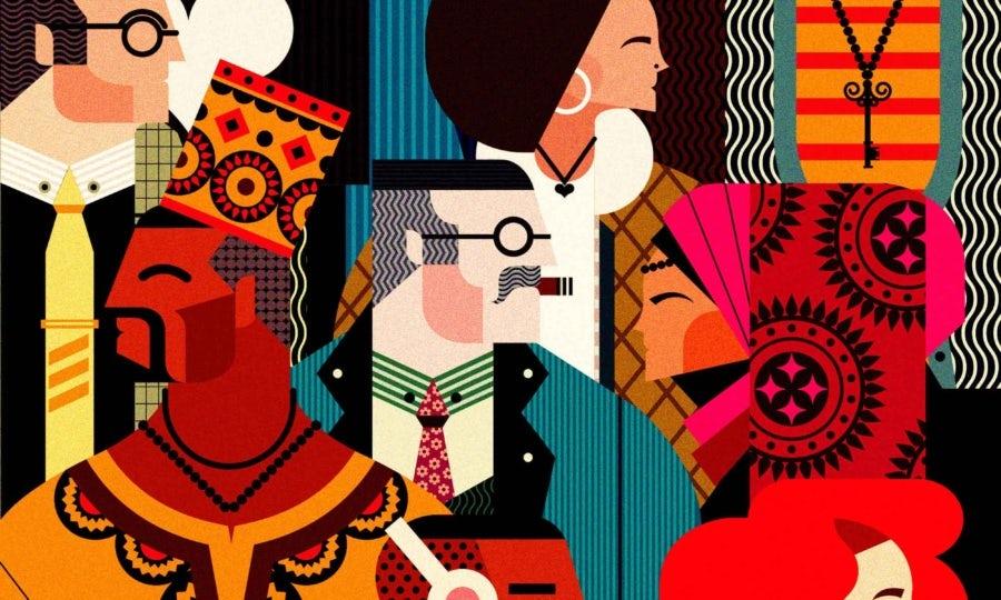 روابط سهگانه   مبانی نظری روانکاوی ویلفرد بیون