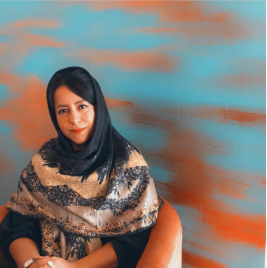 مریم فارسینژاد