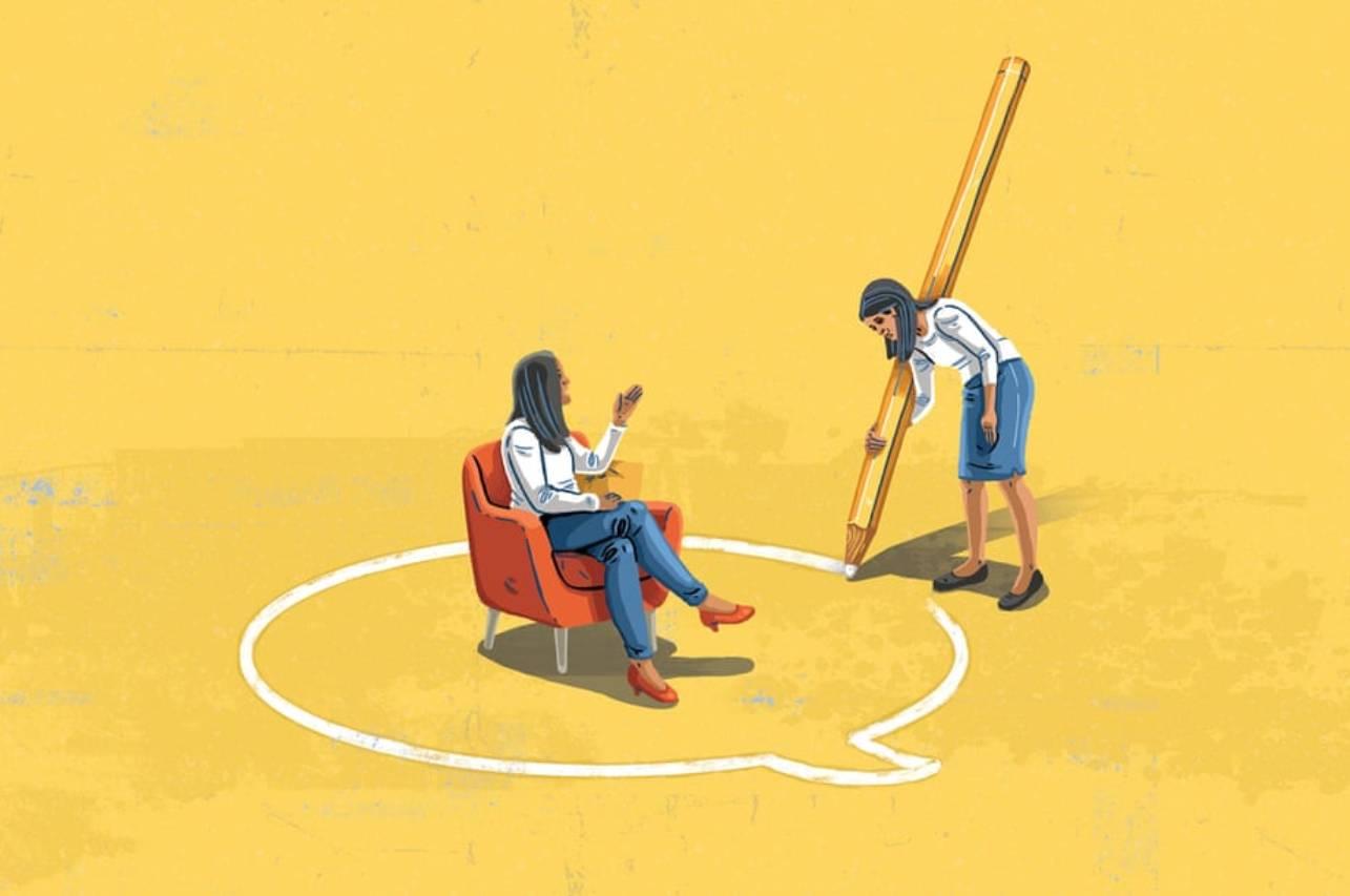 جوانب اخلاقی خودافشایی در رواندرمانی